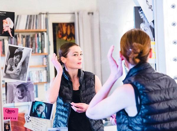 Aurélie Dupont © Agathe Poupaney / Classica